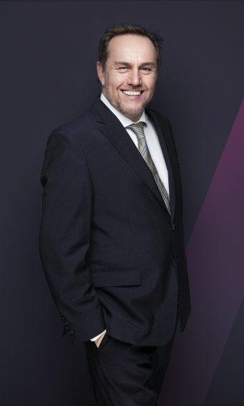 Shaun Knight