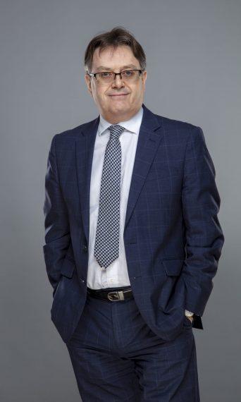 Jeremy Chapman FCCA, CTA, FCA