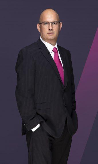 Ian Wilkins FCCA